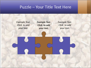 Buckwheat PowerPoint Template - Slide 42