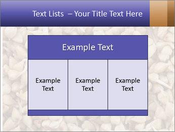 Buckwheat PowerPoint Templates - Slide 59