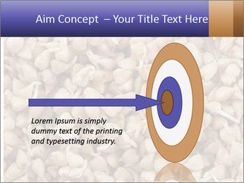 Buckwheat PowerPoint Template - Slide 83