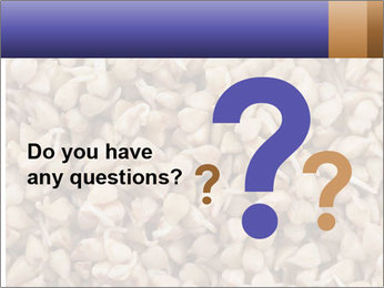 Buckwheat PowerPoint Templates - Slide 96