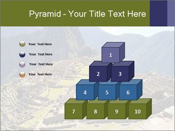 Mysterious city PowerPoint Template - Slide 31