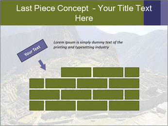 Mysterious city PowerPoint Template - Slide 46