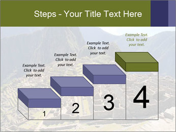 Mysterious city PowerPoint Template - Slide 64