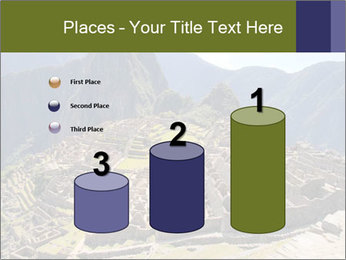 Mysterious city PowerPoint Template - Slide 65