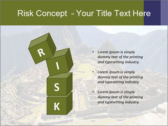 Mysterious city PowerPoint Template - Slide 81