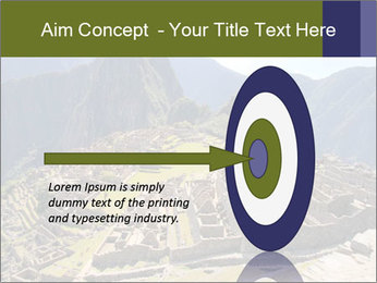 Mysterious city PowerPoint Template - Slide 83