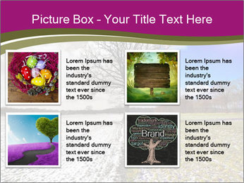 Summer and winter PowerPoint Templates - Slide 14