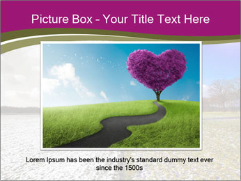 Summer and winter PowerPoint Templates - Slide 15