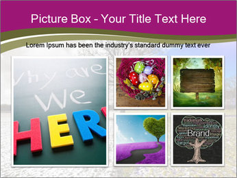 Summer and winter PowerPoint Templates - Slide 19