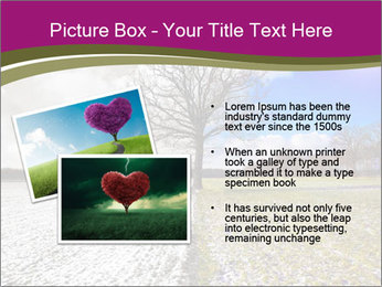 Summer and winter PowerPoint Templates - Slide 20