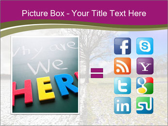 Summer and winter PowerPoint Templates - Slide 21