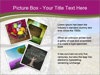 Summer and winter PowerPoint Templates - Slide 23