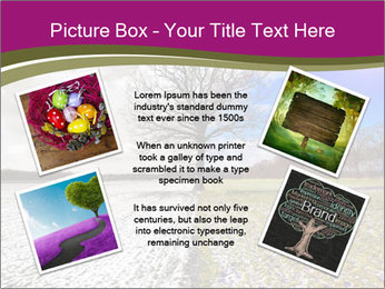 Summer and winter PowerPoint Templates - Slide 24