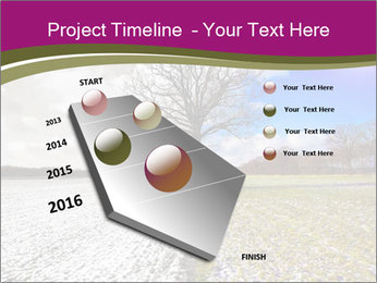 Summer and winter PowerPoint Templates - Slide 26