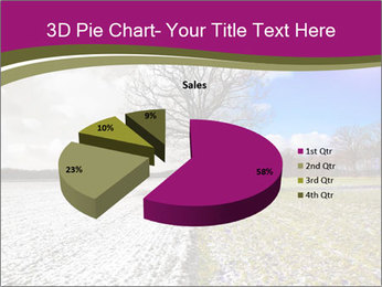 Summer and winter PowerPoint Templates - Slide 35