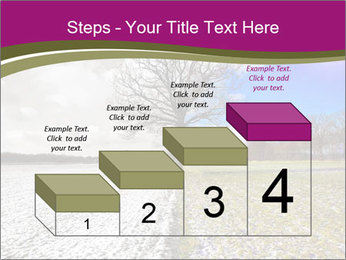 Summer and winter PowerPoint Templates - Slide 64
