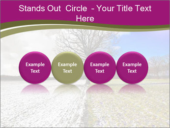 Summer and winter PowerPoint Templates - Slide 76