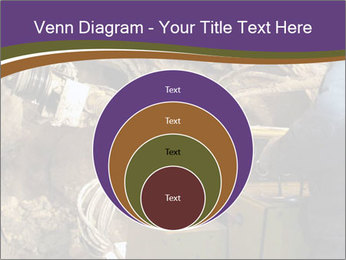 Underground mine PowerPoint Template - Slide 34