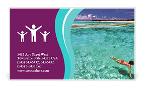 0000088712 Business Card Template