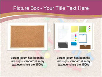 Office Pins PowerPoint Templates - Slide 18