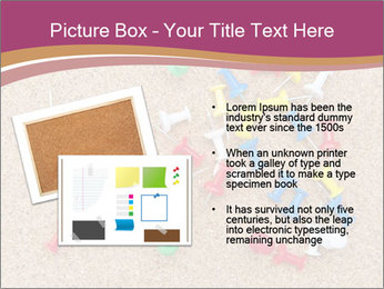 Office Pins PowerPoint Templates - Slide 20