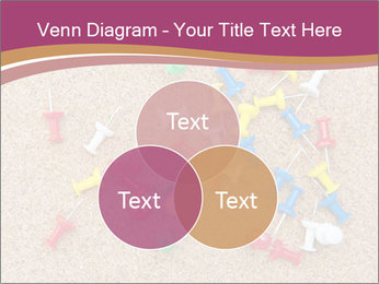 Office Pins PowerPoint Templates - Slide 33