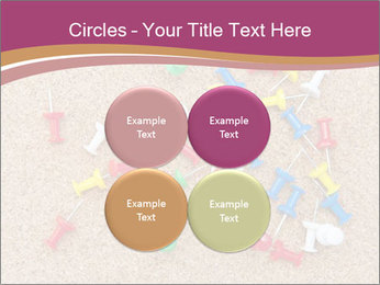 Office Pins PowerPoint Templates - Slide 38