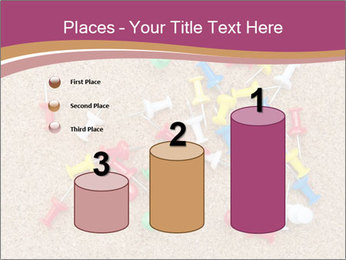 Office Pins PowerPoint Templates - Slide 65