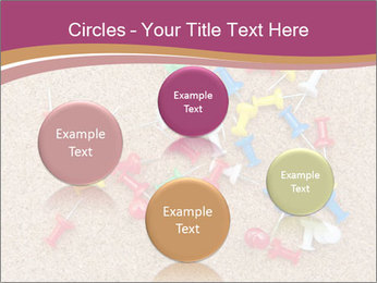 Office Pins PowerPoint Templates - Slide 77