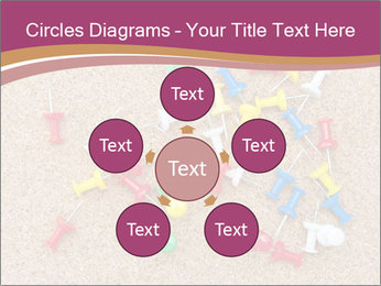 Office Pins PowerPoint Templates - Slide 78