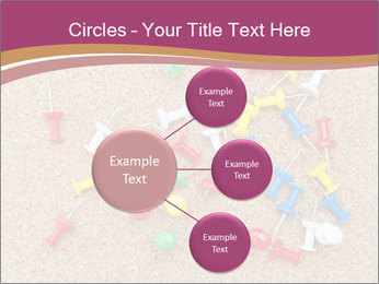 Office Pins PowerPoint Templates - Slide 79