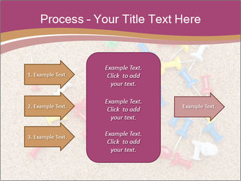 Office Pins PowerPoint Templates - Slide 85