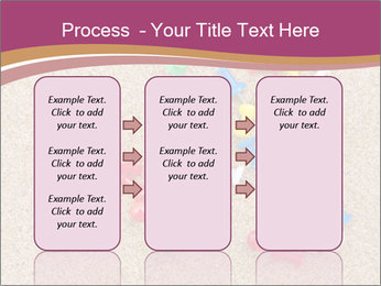 Office Pins PowerPoint Templates - Slide 86