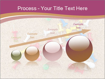Office Pins PowerPoint Templates - Slide 87