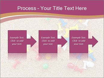 Office Pins PowerPoint Templates - Slide 88