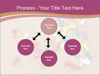 Office Pins PowerPoint Templates - Slide 91
