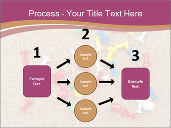 Office Pins PowerPoint Templates - Slide 92