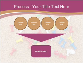 Office Pins PowerPoint Templates - Slide 93