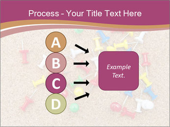 Office Pins PowerPoint Templates - Slide 94