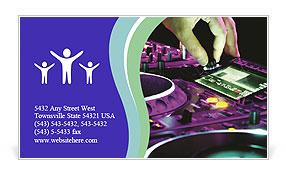 0000088716 Business Card Templates