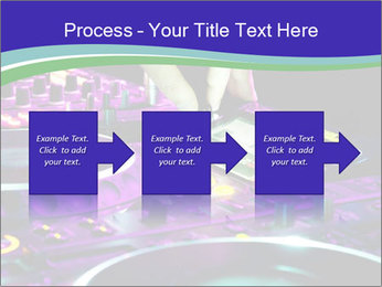 Stereo Music Mixer PowerPoint Template - Slide 88