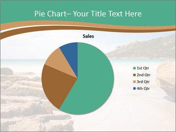 Corsica Beach PowerPoint Templates - Slide 36