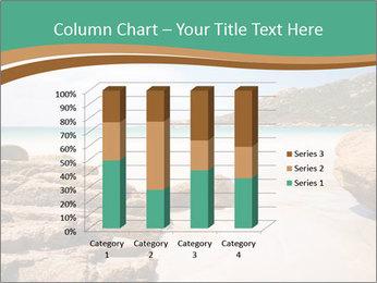 Corsica Beach PowerPoint Templates - Slide 50