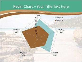 Corsica Beach PowerPoint Templates - Slide 51