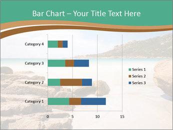 Corsica Beach PowerPoint Templates - Slide 52