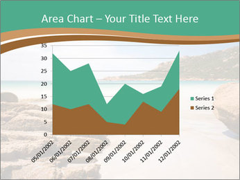 Corsica Beach PowerPoint Templates - Slide 53