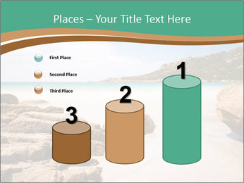 Corsica Beach PowerPoint Templates - Slide 65