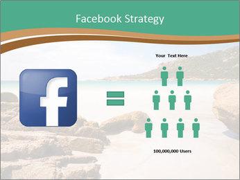 Corsica Beach PowerPoint Templates - Slide 7