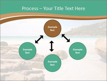 Corsica Beach PowerPoint Templates - Slide 91
