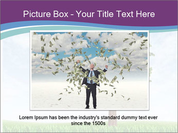 Dollar Tree PowerPoint Template - Slide 15